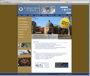 Our Newly Designed Website