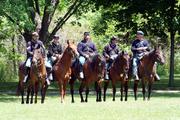 9th NY Cavalry Co A