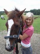 Young equestrians!
