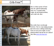 Crib-Free