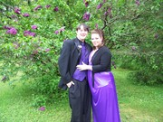 Bethany & Aarons prom picture 042