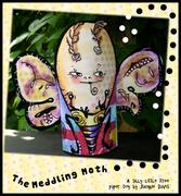 Meddling Moth Template