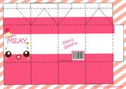 Strawberry_Milky_PaperCraft_by_kickass_peanut