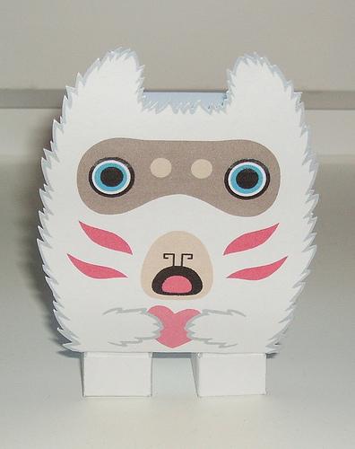 Mischief Toy