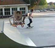 Skater Mumu