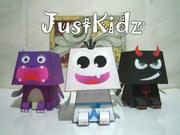 justkidzban