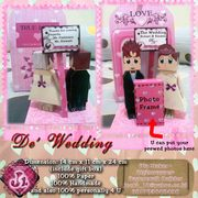 De' Wedding