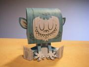 Tougui's Billy Sweet Monster