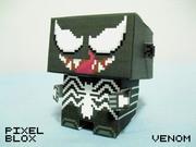 PixelBlox - Venom