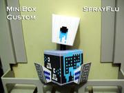 MiniBox Custom - SprayFlu
