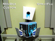 MiniBox Custom - SprayFlu