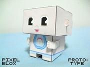PixelBlox - Prototype