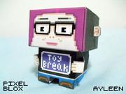 PixelBlox - Ayleen from Toybreak