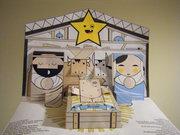'O Presep, the Nativity.