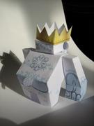 Snow King Goro
