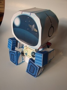Astronaut V 1.0 Front