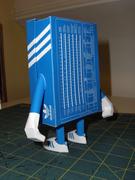 """Wallman Custom """"BOXFRESH"""" - SHIN X CTRLR 04"""