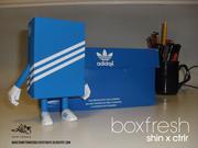 """Wallman Custom """"BOXFRESH"""" - SHIN X CTRLR 01"""