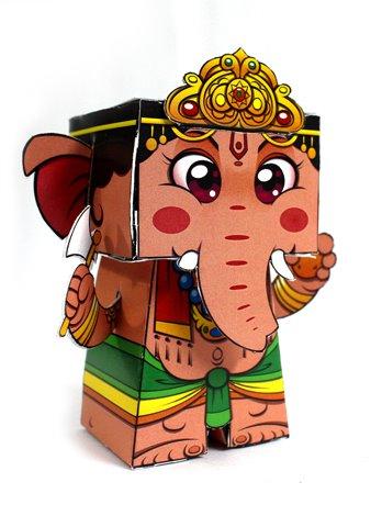 Hindu Gods | Lord Ganesha