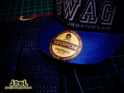 Part of Bounchie Papertoy #closeup3 #SWAG #snapback #Tee41
