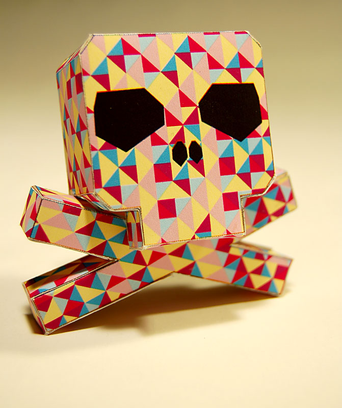 skully • by dikids
