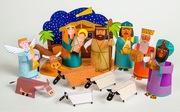 Crèche de Noël - Nativity