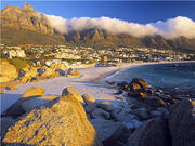 Clifton Bay and Beach, Cape Town, South Africa