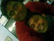 sylvanus and Me