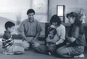 Family Prayer 11