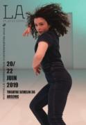 LA PLATEFORME_Nouvelle Génération d'Interprètes 2019