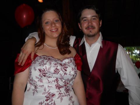 Bethany & Aaron