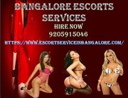 bagangalore escorts services