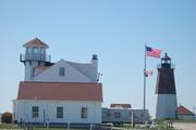 Point Judith Light, Rhode Island