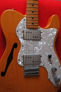 Fender Tele Thinline