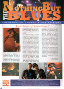 blues passions festival - cognac, france
