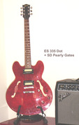 Gibson ES 335 Dot