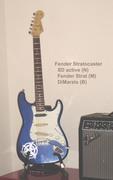 "Fender ""Blue"" Strat"