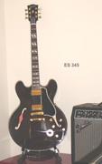 Gibson ES 345 Custom Shop