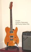 Fender Custom Tele