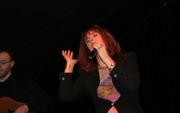 Pascale Frossard Concert Treteaux 90
