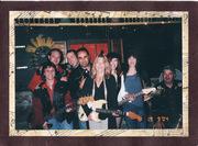 Paul Reddick and The Sidemen -2004