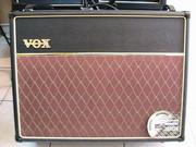 the legendary vox ac-30