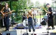 Live at Biker Fest, Mondovì