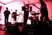 Live at the Decò, Pogliola