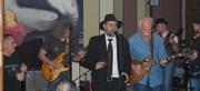 Νίκος Τσιαμτσίκας & Blues Report live with Kalamazoo on stage