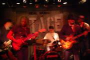 Nick Tsiamtsikas & Blues Report live @ Stage 25 club