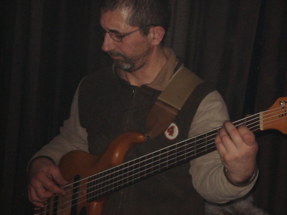 Marios Skoufos
