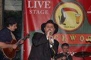 4 Blues with Nick Tsiamtsikas live @ Rockwood
