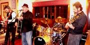 Pacific Blues Union 'Live'