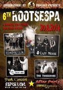 Roots Espa 2014